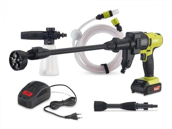 Bezprzewodowa myjka ciśnieniowa Rovus 360 110069436 | TOP SHOP | MANGO TV