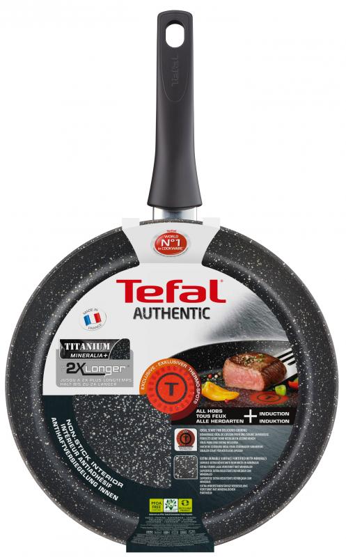 Patelnia Tefal C63406 02 Authentic 28 cm