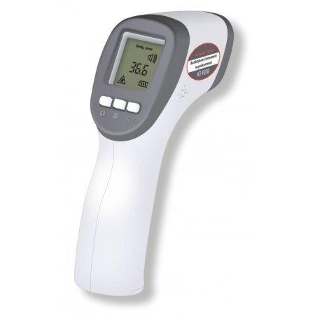 Termometr bezdotykowy wielofunkcyjny KT-F03B