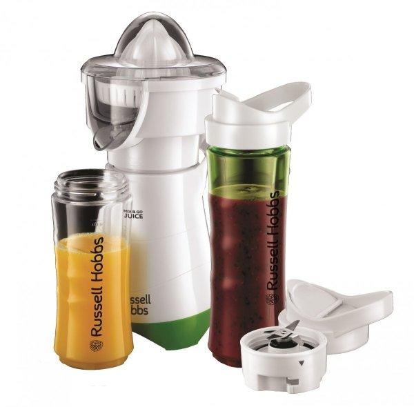 Blender Russell Hobbs 21352-56 Explore Mix & Go Juice