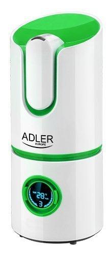 Nawilżacz powietrza Adler AD 7957 green