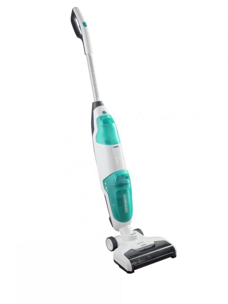 Odkurzacz myjący bezprzewodowy Leifheit 11914 Regulus Aqua PowerVac 2w1 | 24V