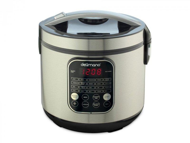 Multicooker DELIMANO 110024520 | 20 w 1