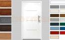 Drzwi ThermoPlus Wzór THP 515, kolor do wyboru
