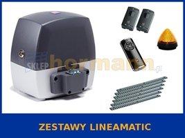 zestawy LineaMatic