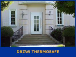 Drzwi ThermoSafe