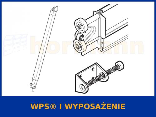 WPS® i wyposażenie