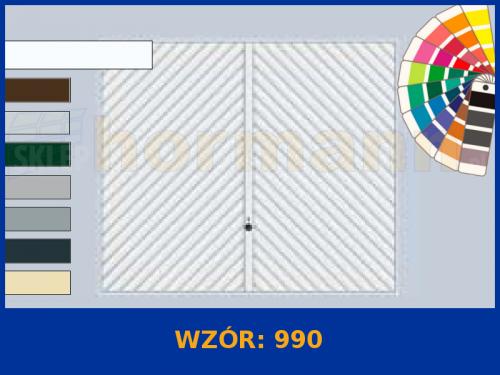 Wzór 990