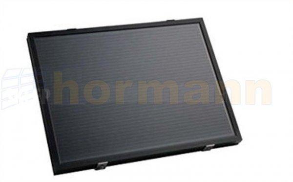 Moduł solarny SM 24-1 do stałego doładowywania akumulatora WA 24 EA (tylko do napędu RotaMatic Akku)