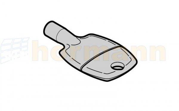 Klucz do pokrywy Portronic S4000