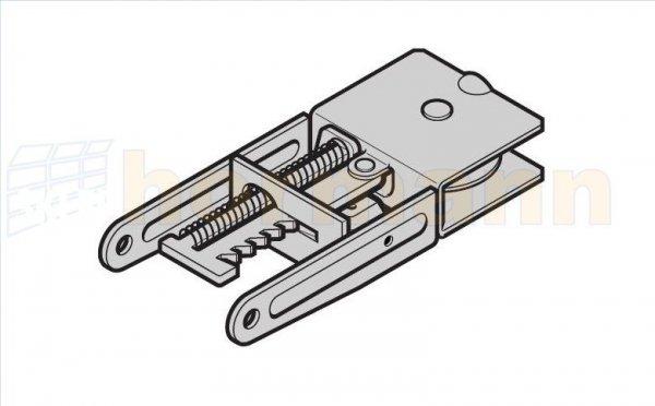 Element napinający do prowadnic FS 10, FS 2 do SupraMatic, EcoMatic, ProMatic
