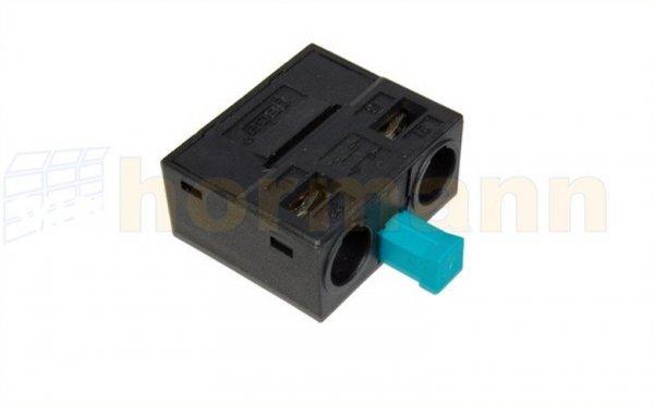 Mikrosterownik MKT 1 - do sterownia drugim napędem za pomocą jednego sterownika kluczykowego