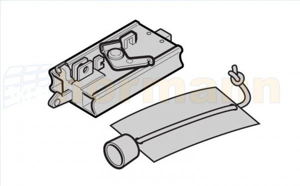 Wózek do SupraMatic H