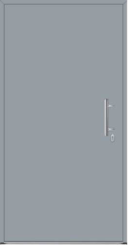 Drzwi ThermoPlus Wzór THP 010, kolor do wyboru