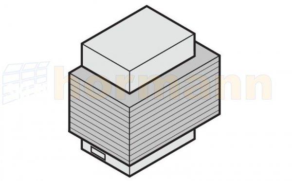 Transformator do RotaMatic / P / PL, 230 / 24 V, 110 VA (następca artykułu nr 439298)