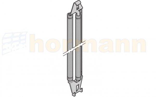 Potrójny pakiet sprężyn N 80 / F 80 / EcoStar, nr oznaczenia sprężyny 001