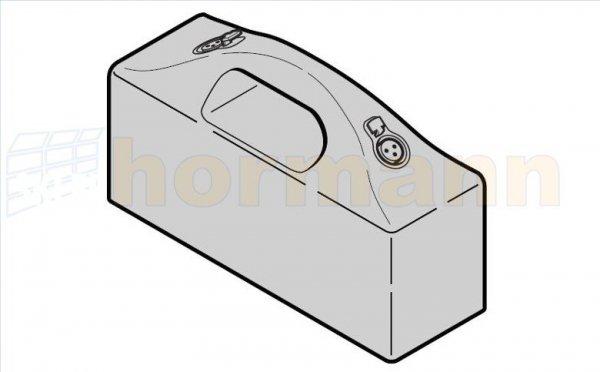 Akumulator wymienny WA 24 bez wspornika, do ProMatic Akku ???