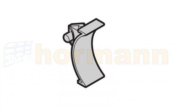 Zabezpieczenie przed przytrzaśnięciem do bębna linowego, prowadzenie L, BL