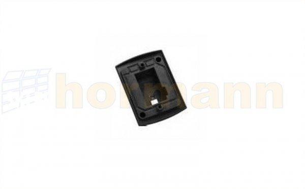 Dodatkowa obudowa ZGB 1 do sterownika transponder TTR lub TRE (konieczna w przypadku montażu na elemencie metalowym)