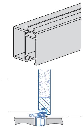 Drzwi ThermoPlus Wzór THP 410
