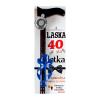 Laska '40 latka'