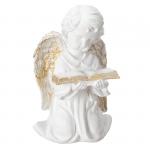Anioł z książką. Rozmiar 11x19cm