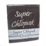 Ręcznik haftowany 'Super Chłopak'