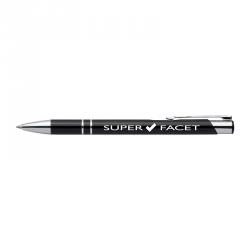Długopis z nadrukiem 'Super facet'