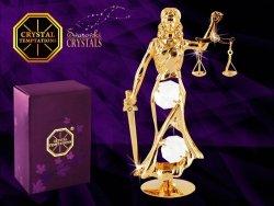Temida - products with Swarovski Crystals