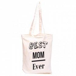 Torba eko Best Mom ever