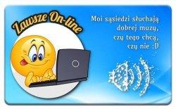Magnes Zawsze on-line