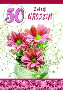 W Dniu 50 Urodzin