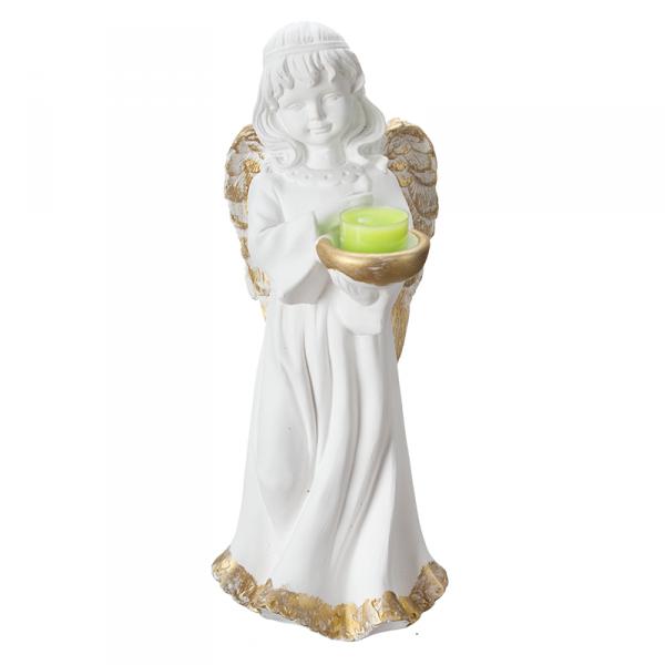 Anioł Zuzia. Rozmiar 15x38 cm