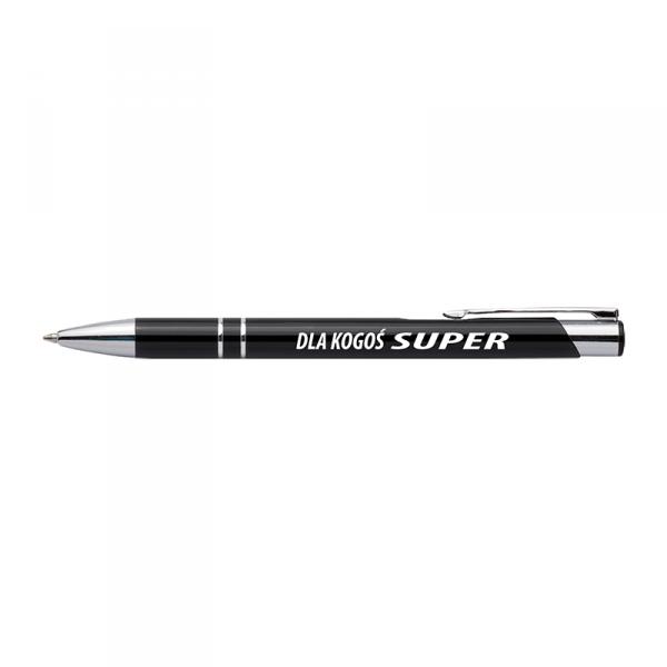 Długopis z nadrukiem 'Dla kogoś Super'