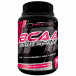 Trec Nutrition BCAA HIGH SPEED - 600g