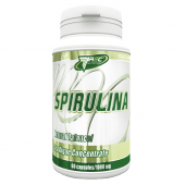 Spirulina 60 caps Trec Nutrition