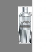 Szejker Metalic 0,7l z logo Trec Nutrition