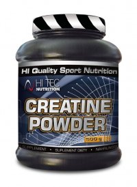 Hi Tec Nutrition Creatine powder 500g
