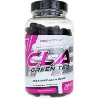Trec Nutrition CLA + Green Tea 180 kapsułek