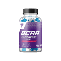 Trec BCAA G-FORCE 180 caps