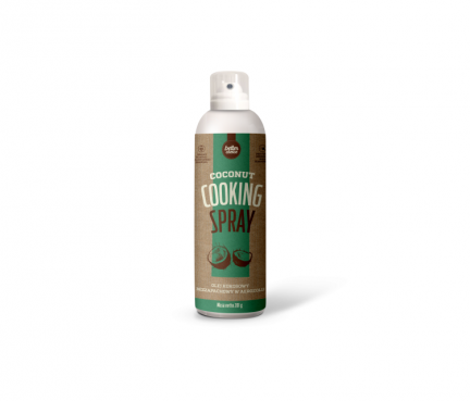 Better Choice Coconut Cooking Spray 201g