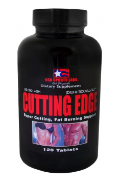 CUTTING EDGE Usa Sport Labs 120 tablets