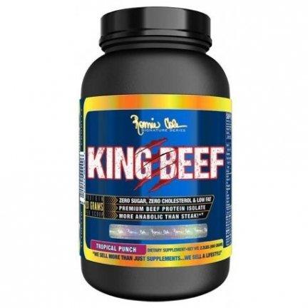 RONNIE COLEMAN KING BEEF 1000 gram