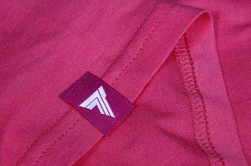 Trec Wear TANK TOP 002 TRECGIRL PINK