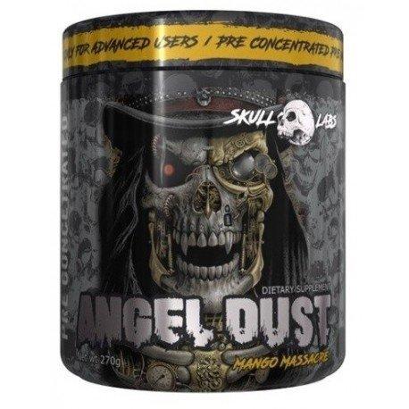 Angel Dust 270g preworkout