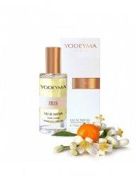 Perfumy YODEYMA IRIS - ALIEN (Thierry Mugler)
