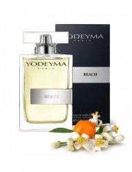 YODEYMA BEACH - FIERCE (Abercrombie & Fitch)