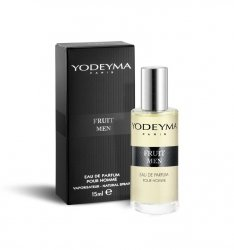 Perfumy YODEYMA FRUIT MEN - DKNY BE DELICIOUS (Donna Karan)