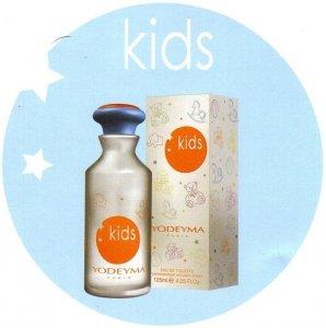 Perfumy YODEYMA KIDS -125ml