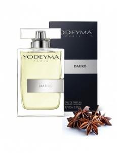 YODEYMA DAURO - ARMANI BLACK CODE (Giorgio Armani)